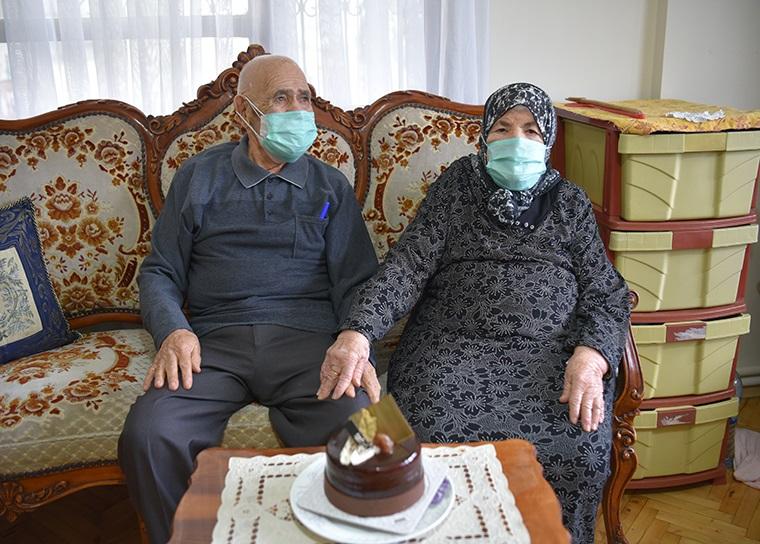 Tuzla Belediye Başkanı Dr. Şadi Yazıcı'dan asırlık sevgiye büyük sürpriz!