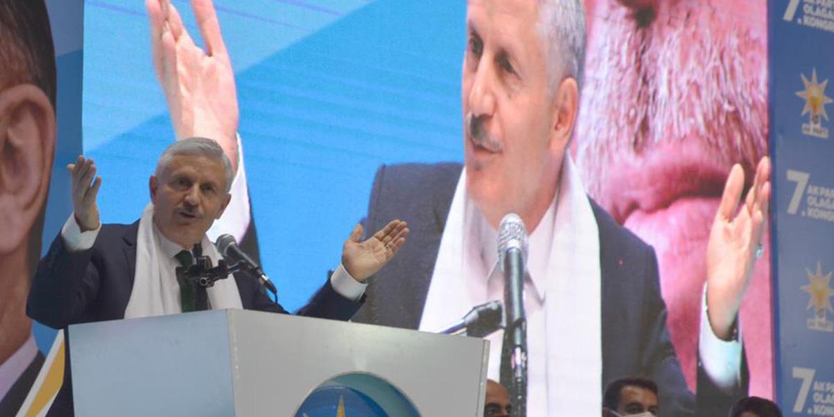 Abdulmuttalip Özbek kimdir? Nereli ve kaç yaşında? | Abdulmuttalip Özbek AK Parti Hakkari İl Başkanı mı oldu?