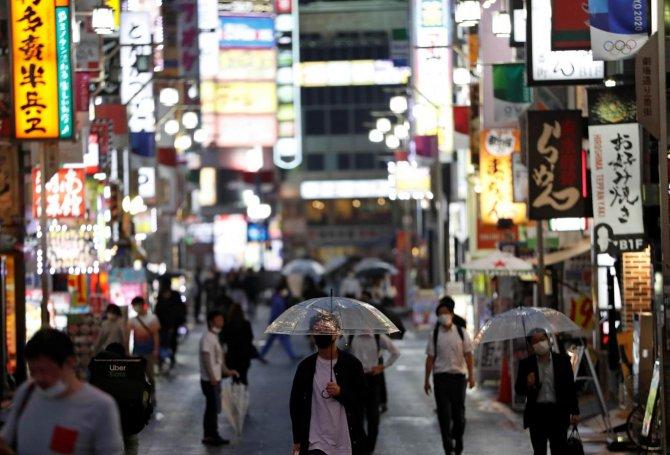 Japonya yalnızlar için bakan görevlendirdi