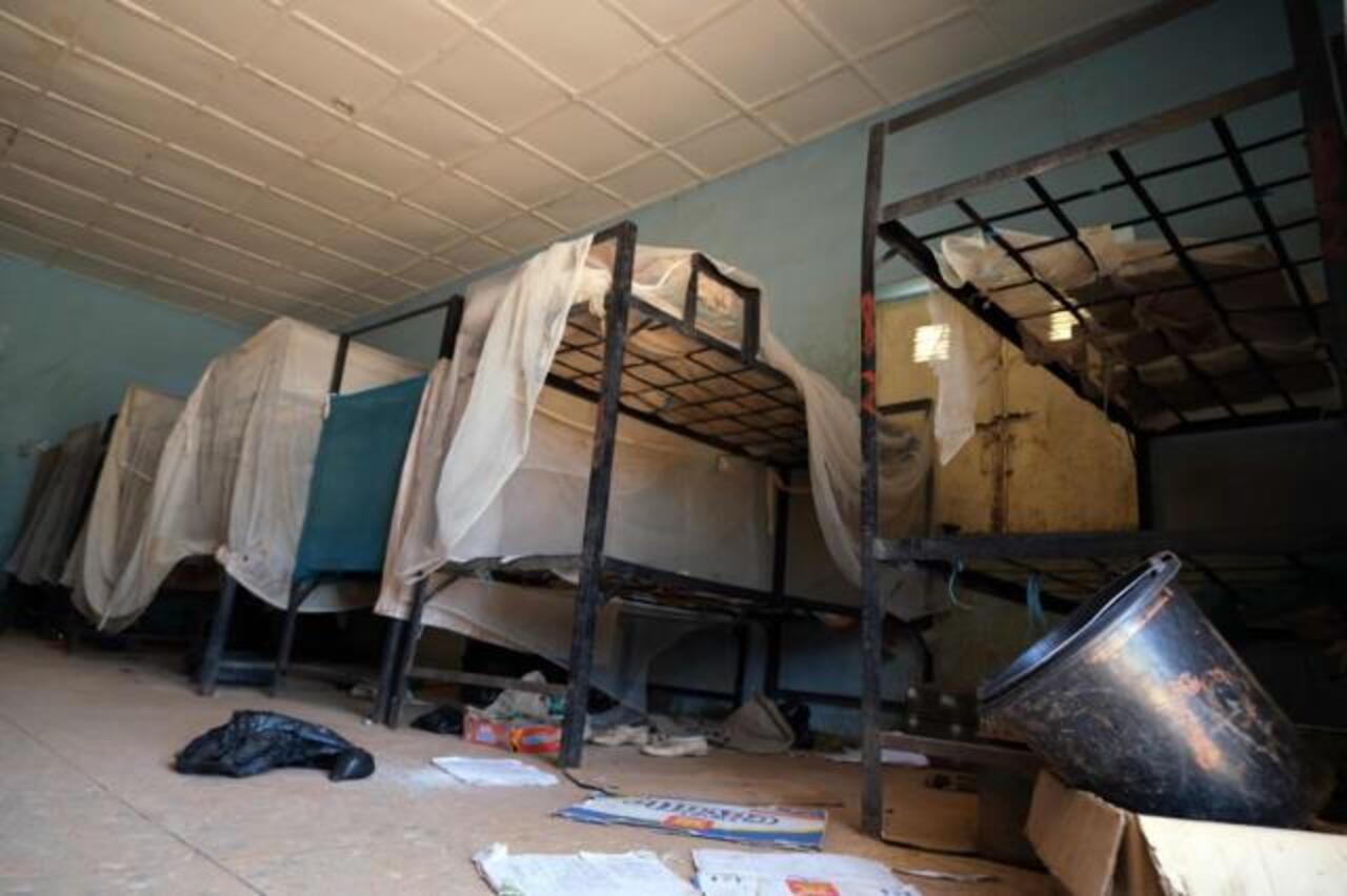 Nijerya'da yatılı okula saldırı! Yüzlerce çocuk kaçırıldı
