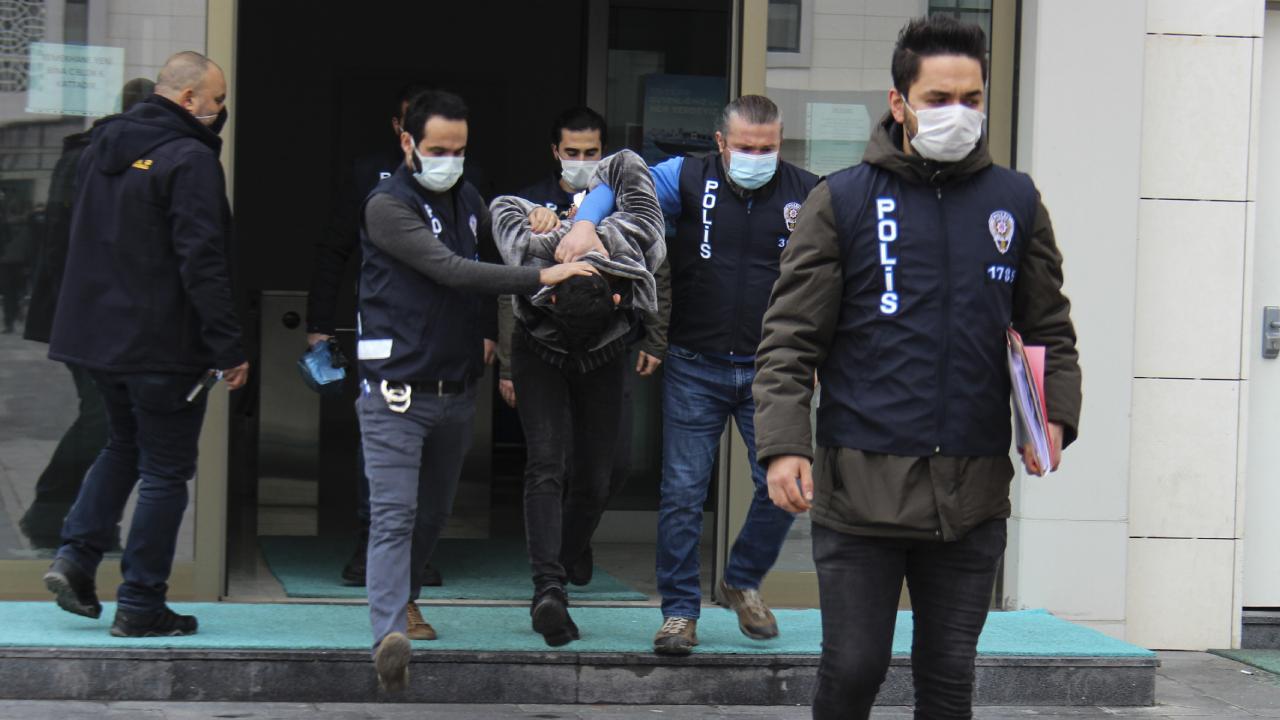 Ümitcan Uygun'un abisi hakkında flaş gelişme! Aleyna Çakır'ın ailesi koruma kararı aldırdı