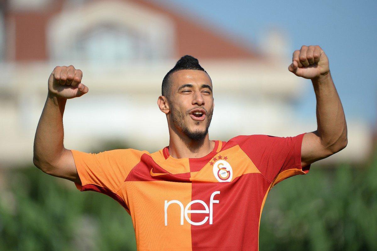 Galatasaray taraftarından yönetime Belhanda çağrısı