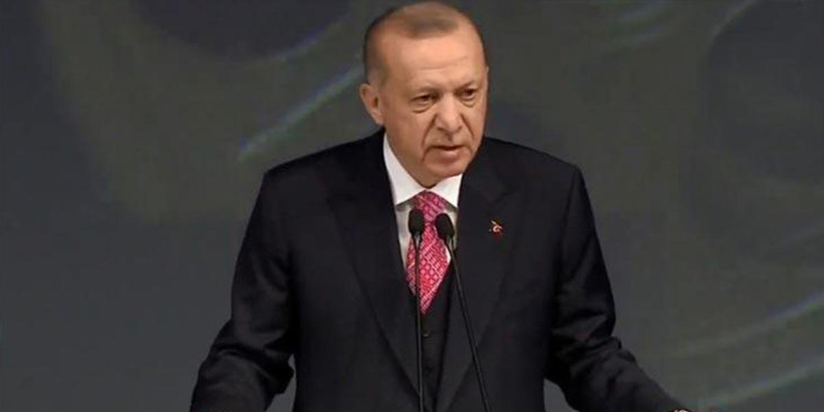 Cumhurbaşkanı Erdoğan'dan flaş açıklama: Adeta patlama yaşanıyor