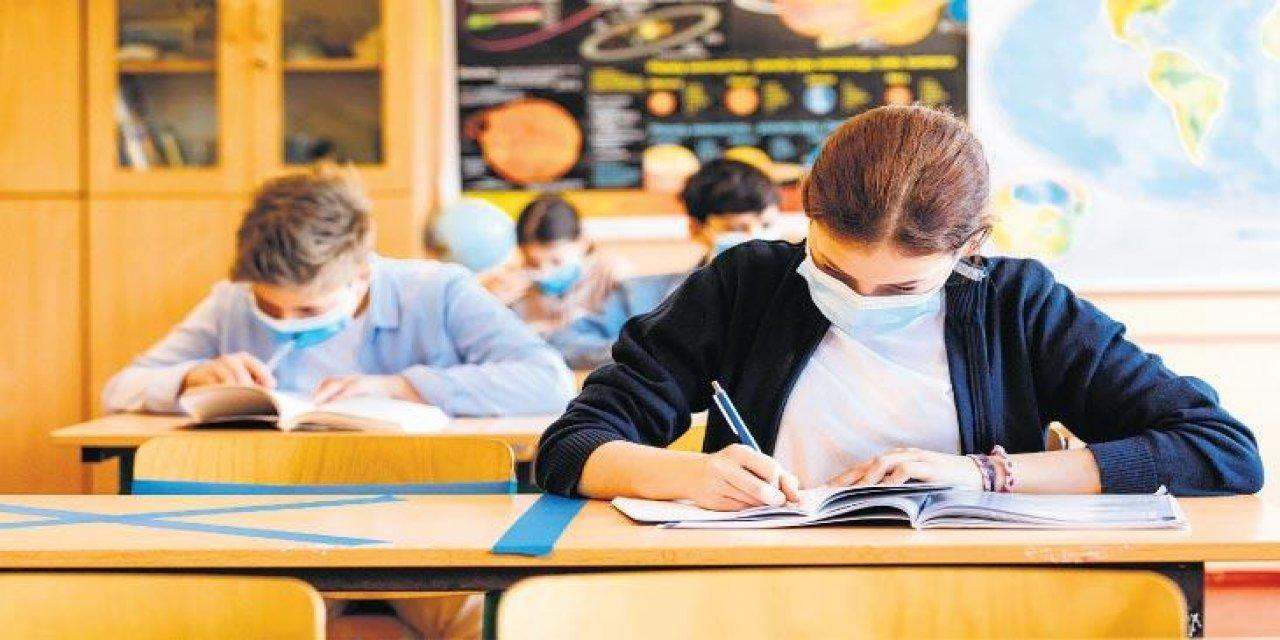 SON DAKİKA! Liselerde yüz yüze sınav tarihi belli oldu!