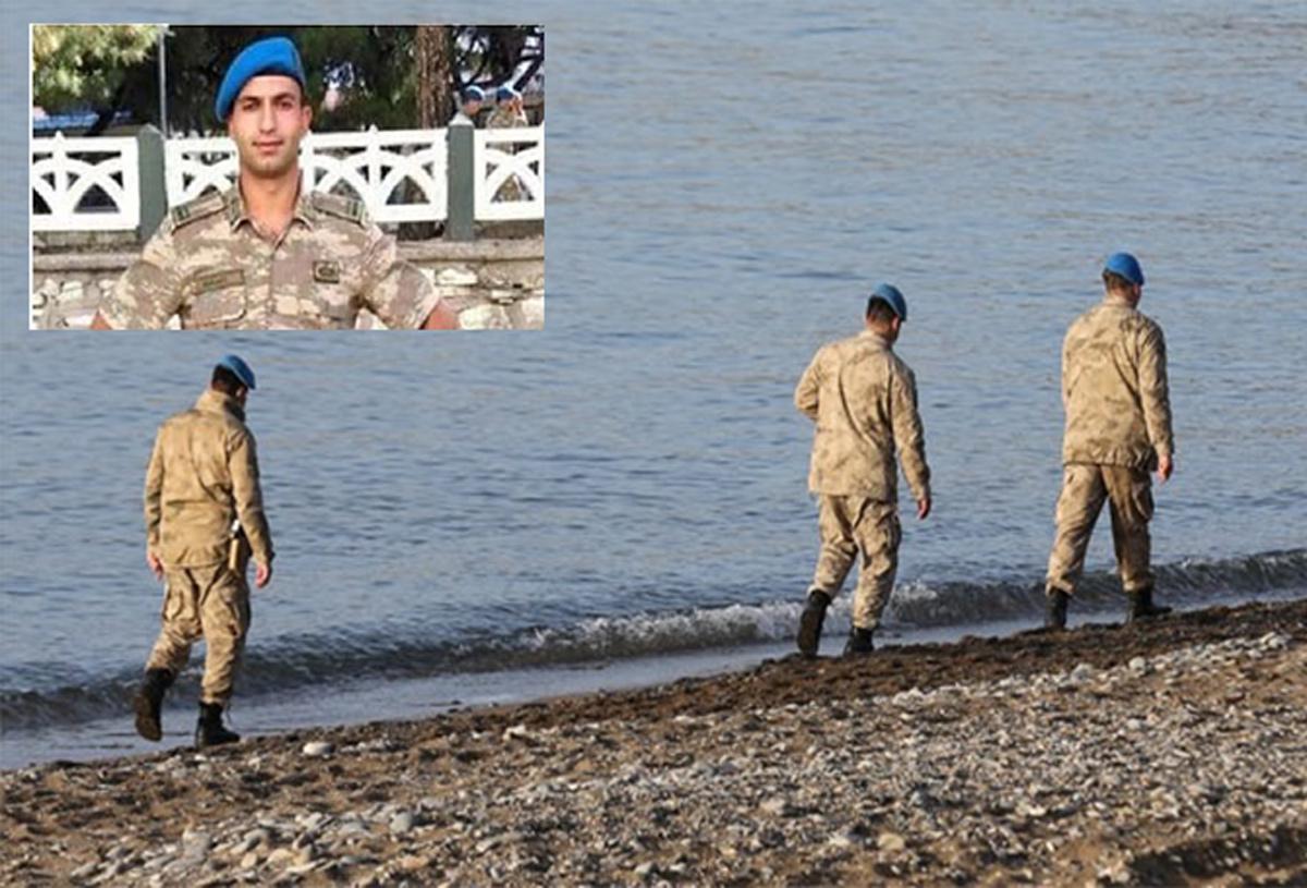 Çanakkale'deki tekne kazasında 1 acı haber daha! Kayıp İlçe Jandarma Komutanı ölü olarak bulundu
