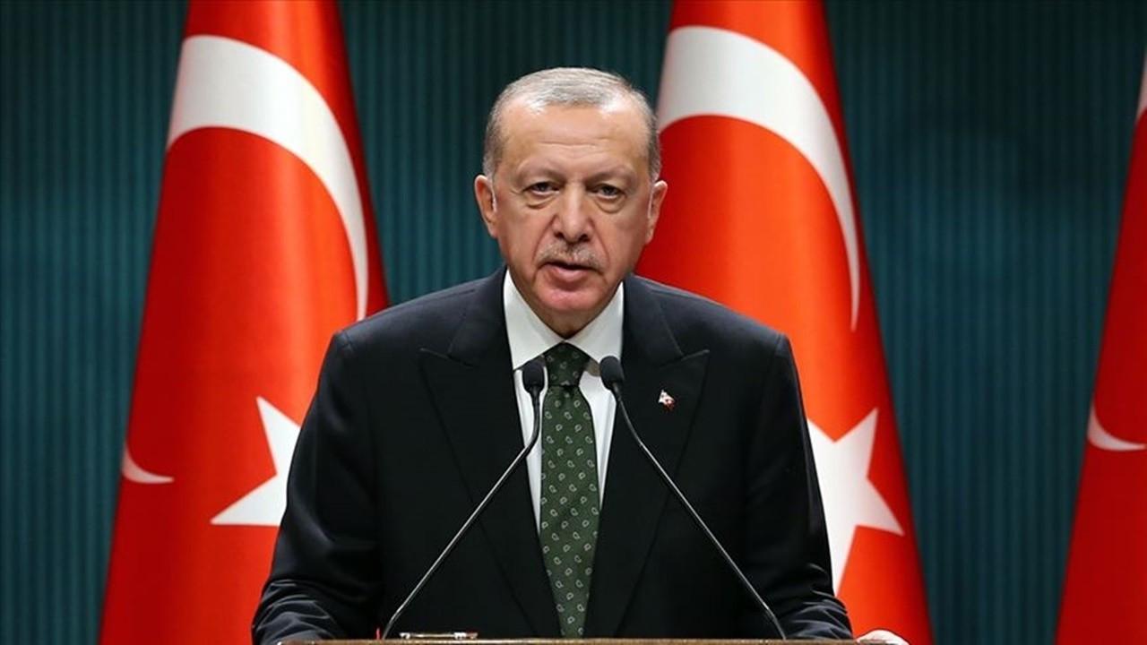 """Cumhurbaşkanı Erdoğan'dan 28 Şubat mesajı: """"Milletimizin hafızasında silinmez izler bırakmıştır"""""""