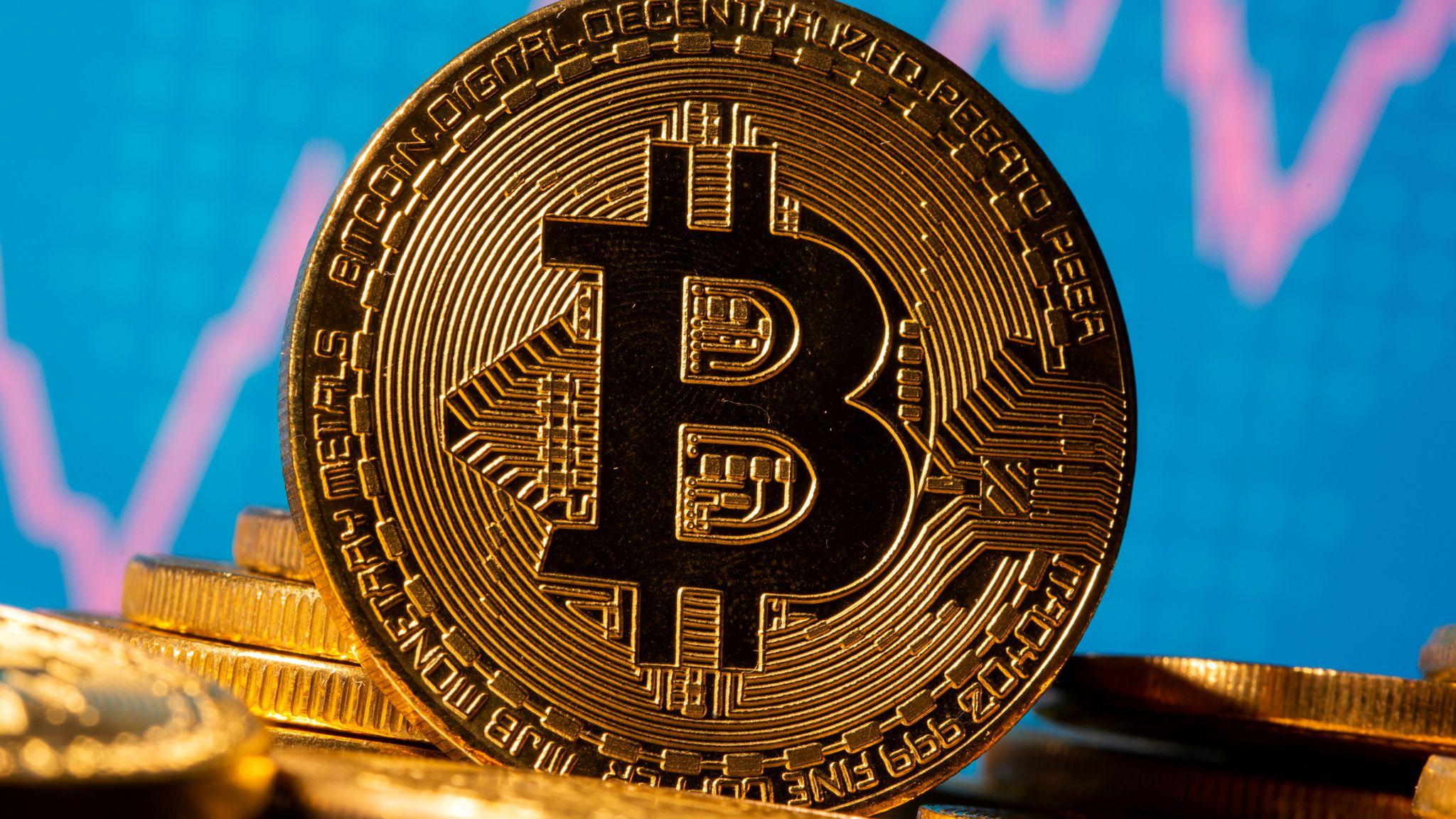 Bitcoin son 20 günün en düşük seviyesine geriledi, yetkili kişi Bitcoin tahminini söyledi