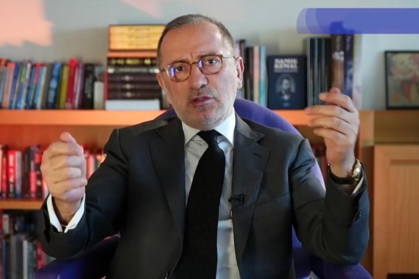 Fatih Altaylı'dan MEB'e tepki: Okulları açmaktan vazgeçme kararı gece yarısı mı alınır kardeşim!