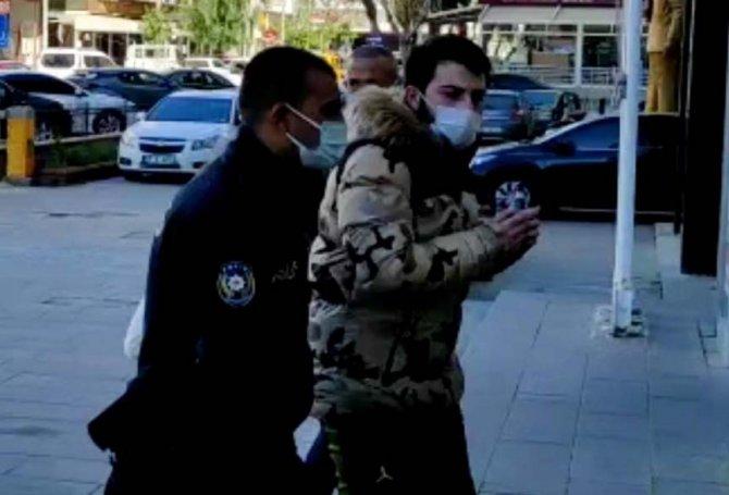 Aydın'da 4 yaşındaki kız çocuğuna cinsel saldırıda bulunan şüpheli tutuklandı