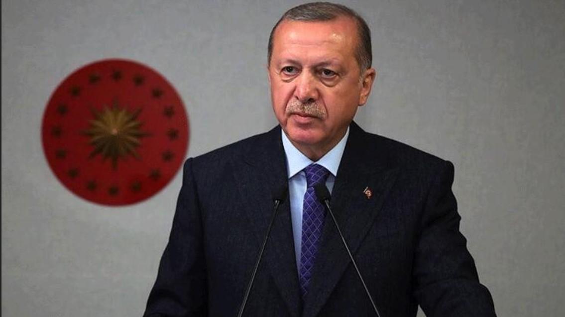 Cumhurbaşkanı Erdoğan, İnsan Hakları Eylem Planını açıkladı!