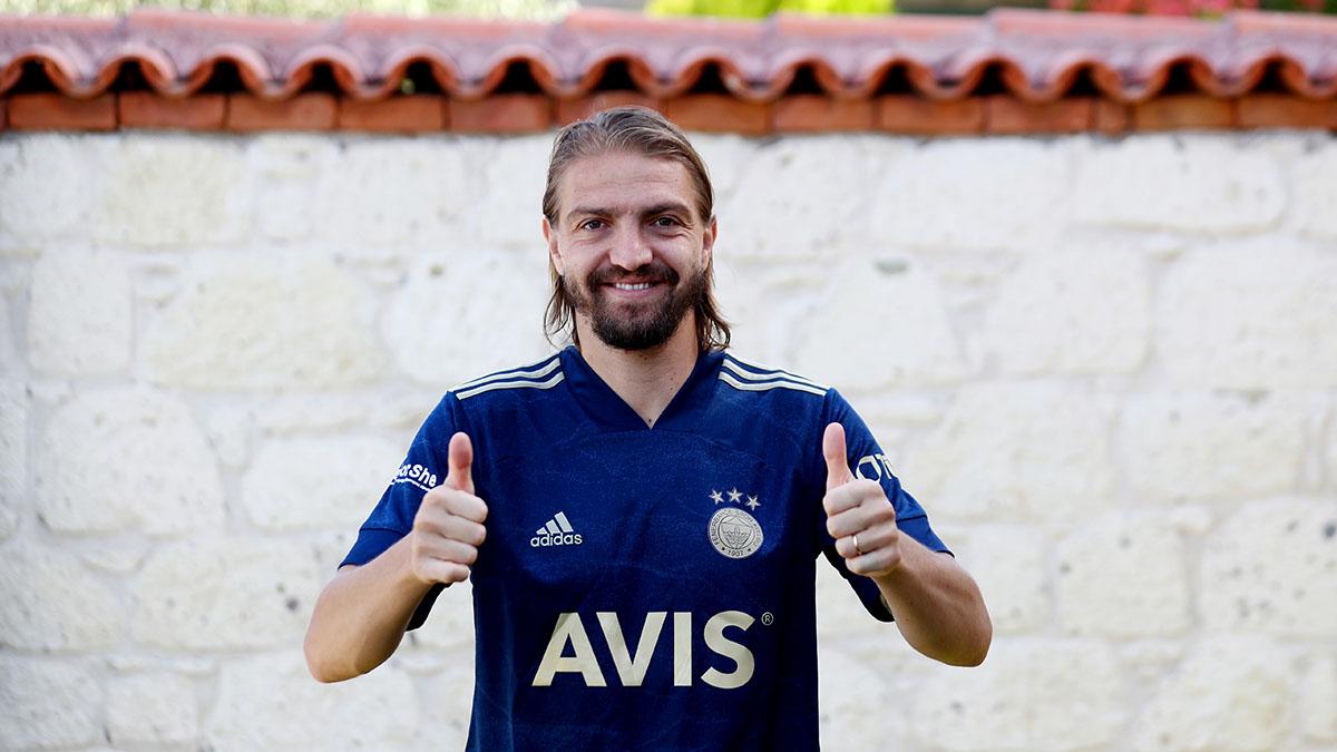 Fenerbahçe'de Caner Erkin neden kadroda yok? Kadro dışı mı kaldı?