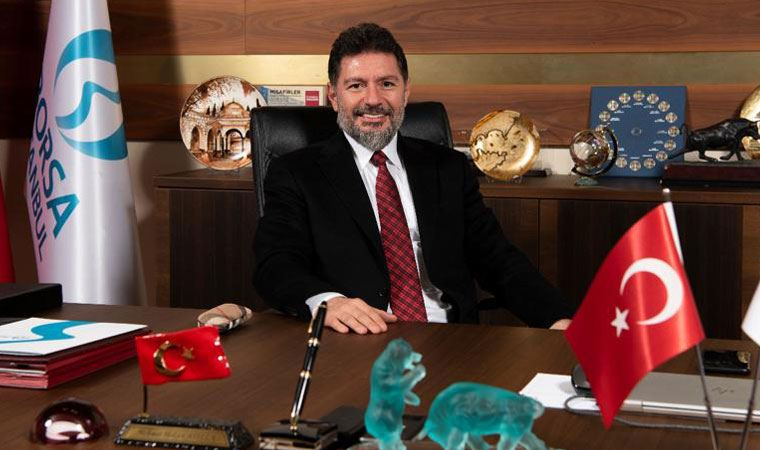 'Hakan Atilla istifa edecek' iddiaları sonrası Hakan Atilla'dan açıklama geldi!