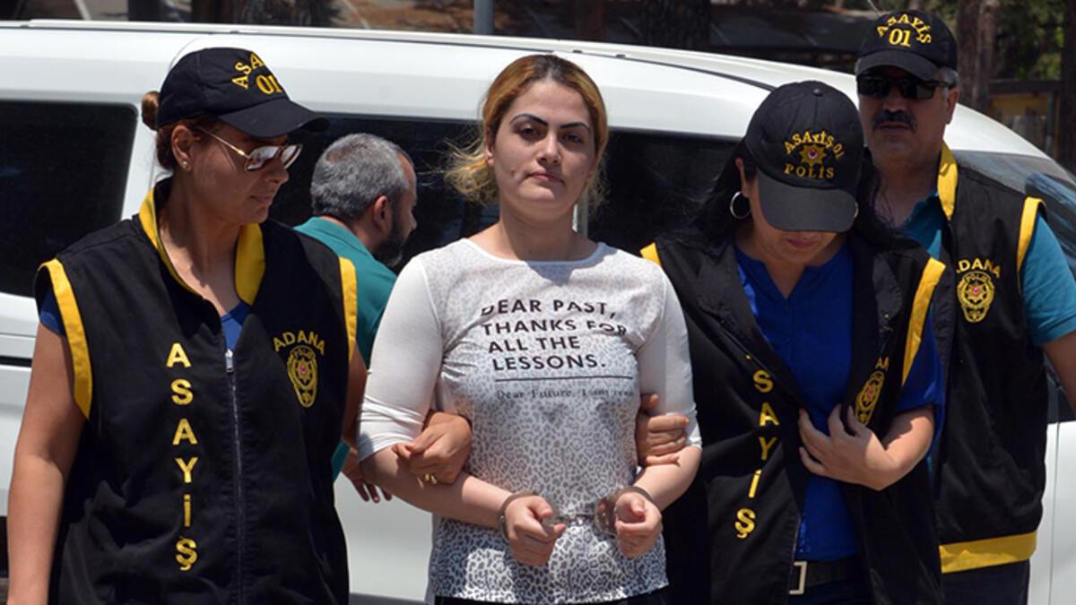 Kendisini fuhşa zorlayan kocasını öldüren Çilem Doğan'dan 8 Mart Kadınlar Günü mesajı!