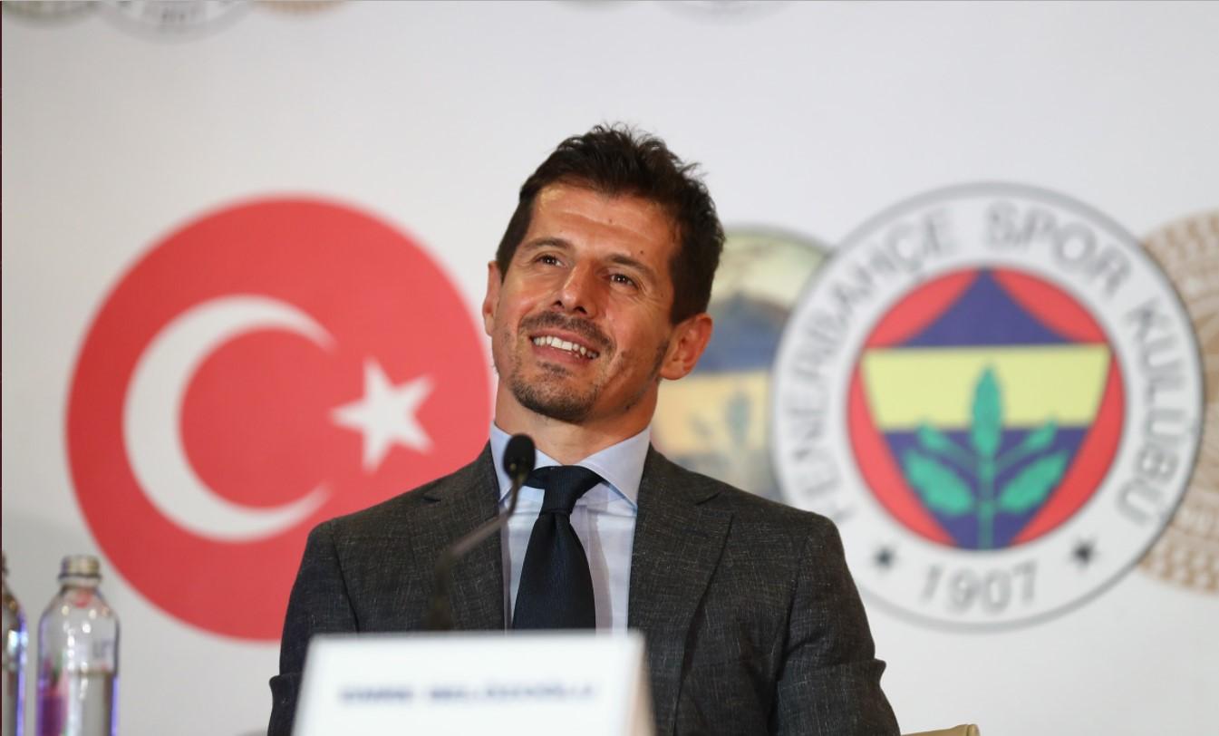 SON DAKİKA! Fenerbahçe'den 'Emre Belözoğlu ayılıyor' iddialarına yanıt!