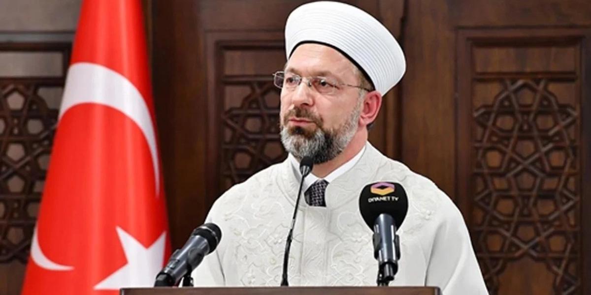 Koronavirüse yakalanmıştı! Diyanet İşleri Başkanı Ali Erbaş'ın sağlık durumu nasıl?