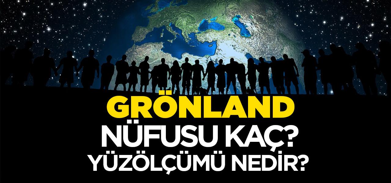 Grönland'ın Başkenti ve Para Birimi Nedir? Grönland'ın Bayrağı Nasıldır?