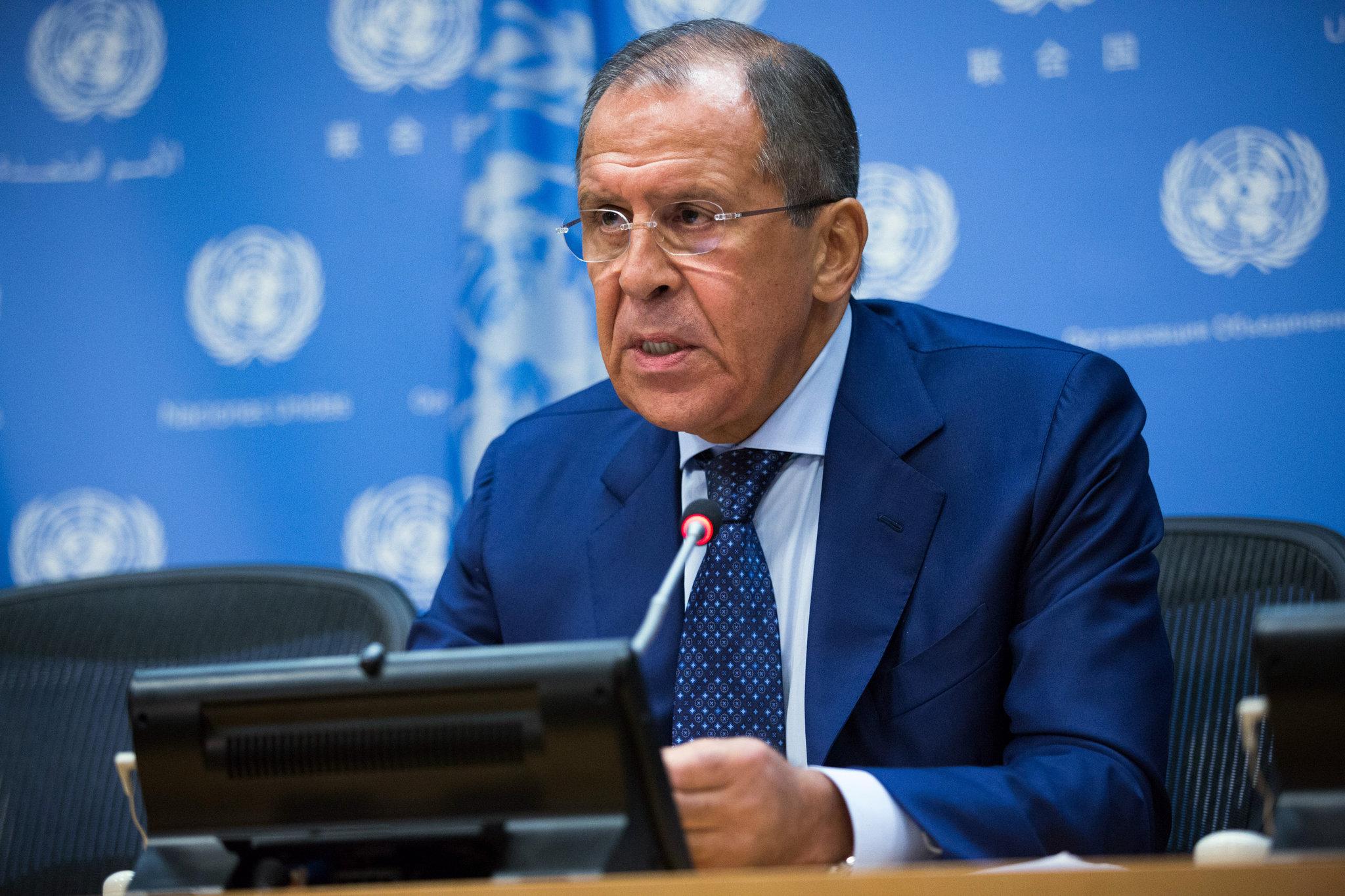 Son dakika| Lavrov duyurdu! Türkiye, Rusya ve Katar, Suriye için anlaştı