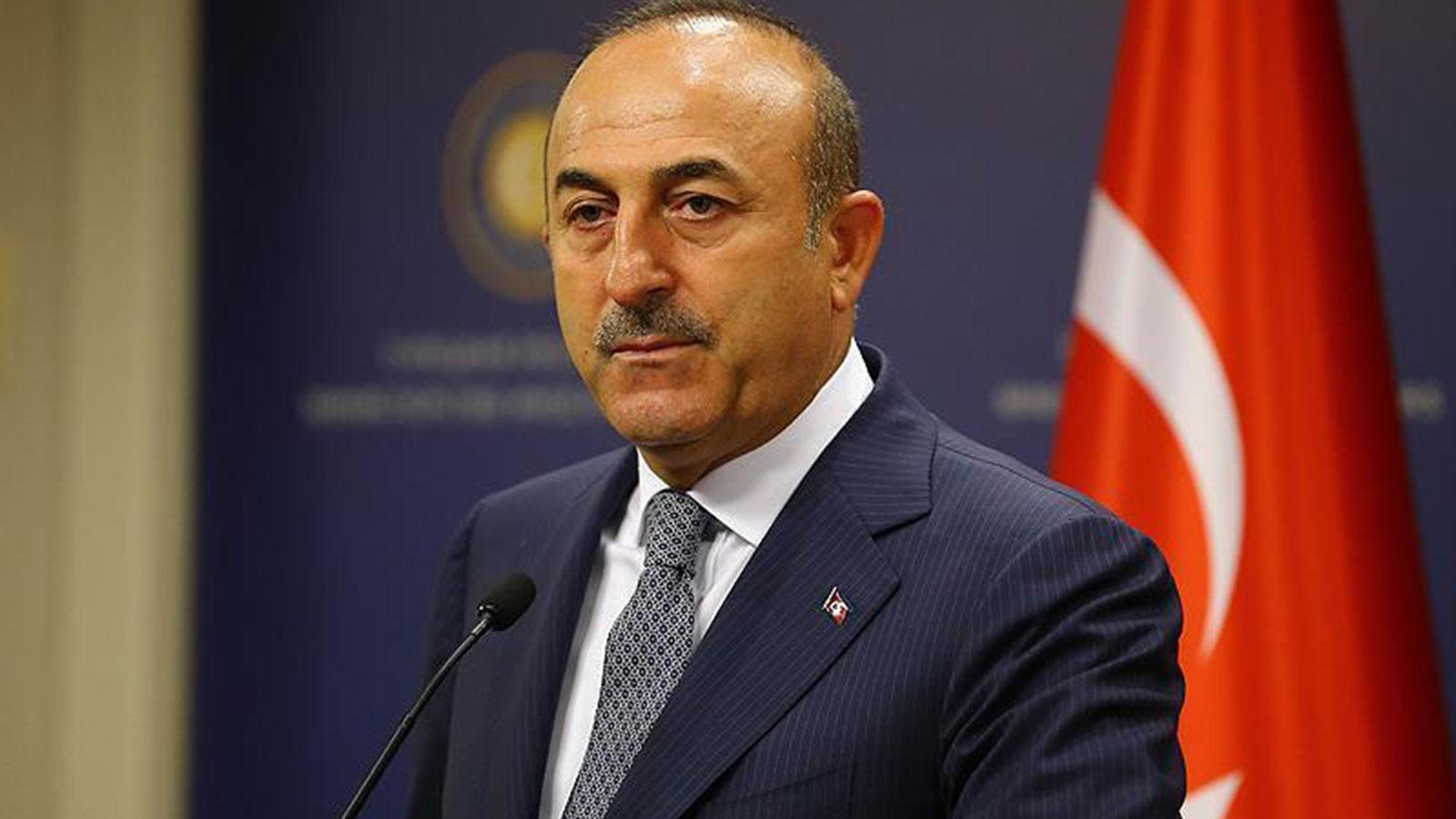 Bakan Çavuşoğlu duyurdu: Mısır'la ilk diplomatik temas başladı!