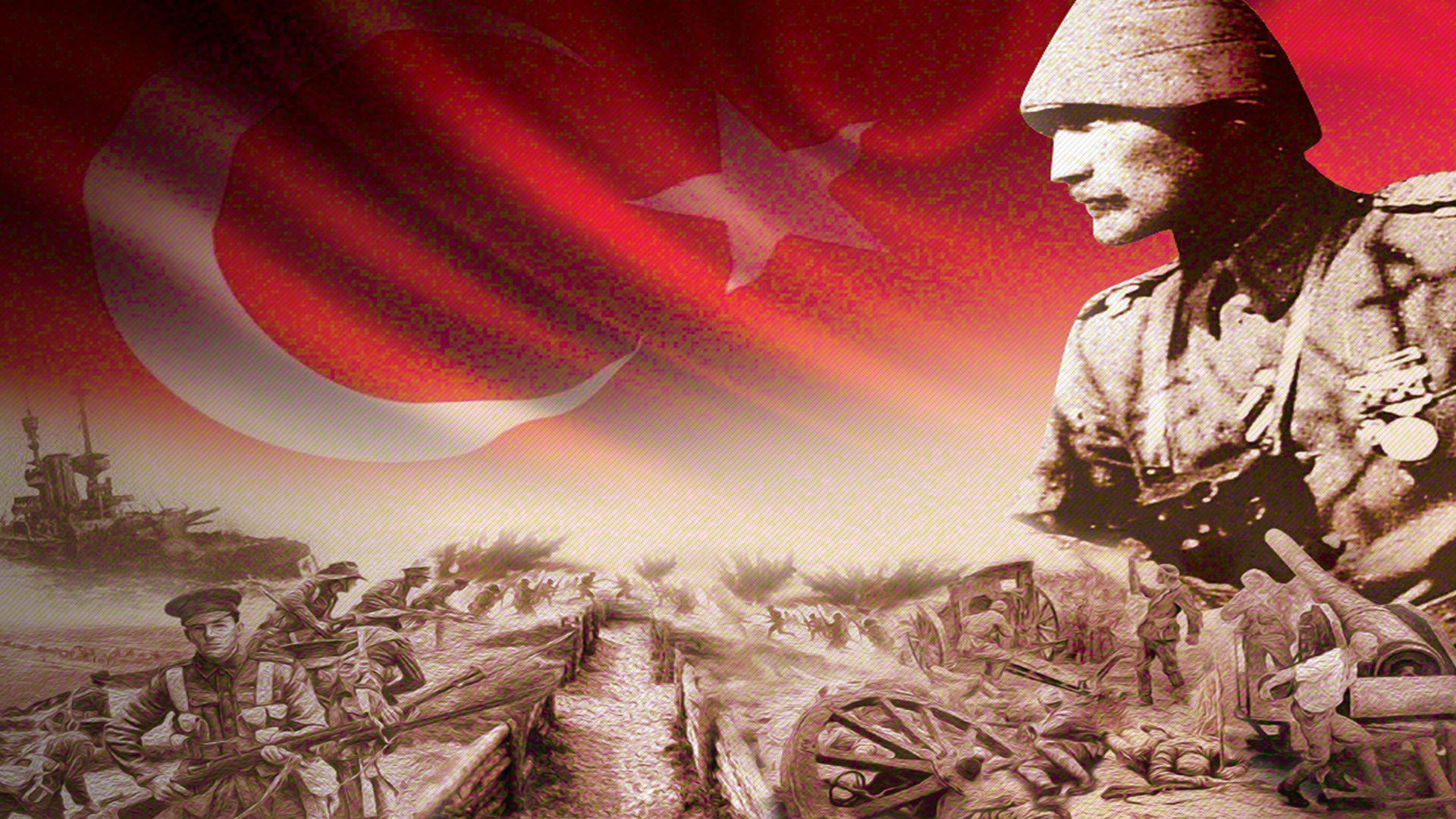 Çanakkale Zaferi'nde verdiğimiz şehitleri hangi gün anıyoruz 2021? |Çanakkale Zaferi Türk Milleti için neden önemlidir?