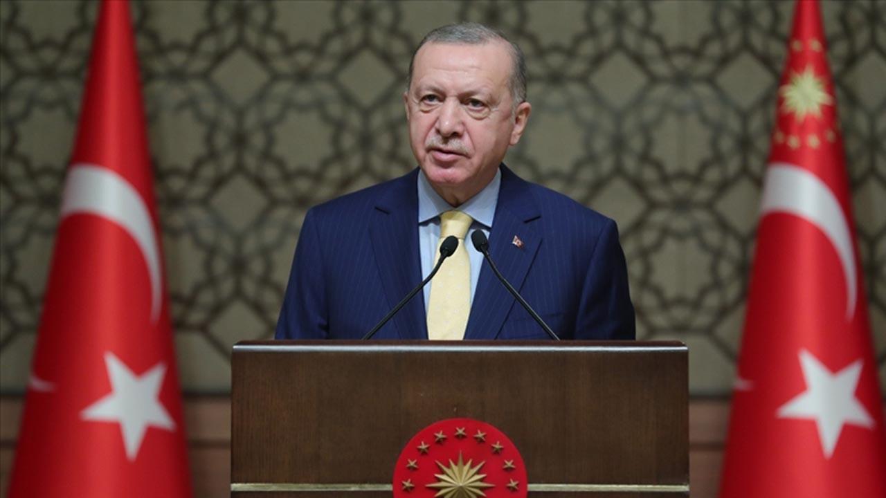 Son dakika   Cumhurbaşkanı Erdoğan, yerli otomobil için tarih verdi