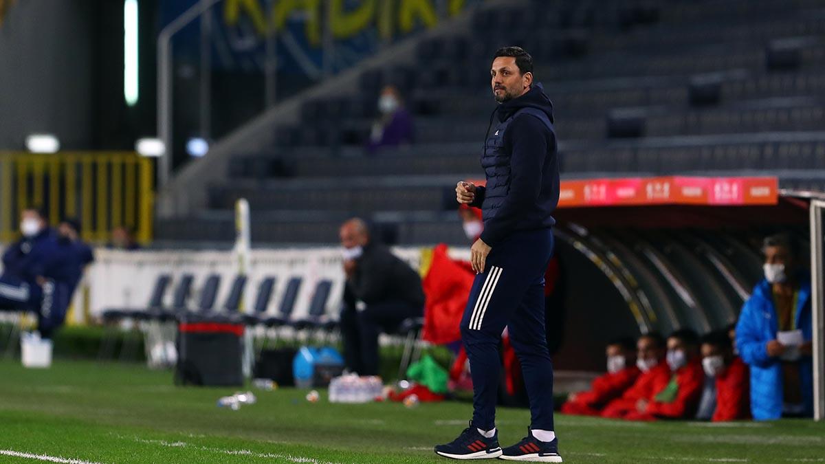 Fenerbahçe haberleri: Erol Bulut istifa etti mi? Erol Bulut istifa ederse yerine kim gelir?