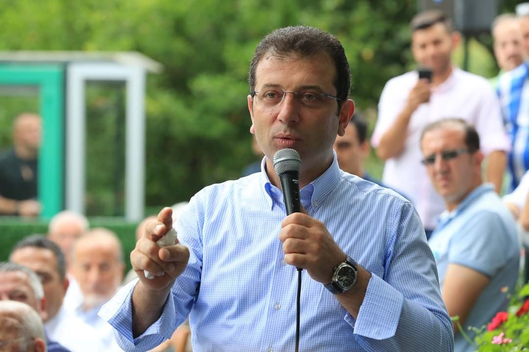 SON DAKİKA!  2 yıl hapsi isteniyordu: İmamoğlu'nun davasında karar çıktı!