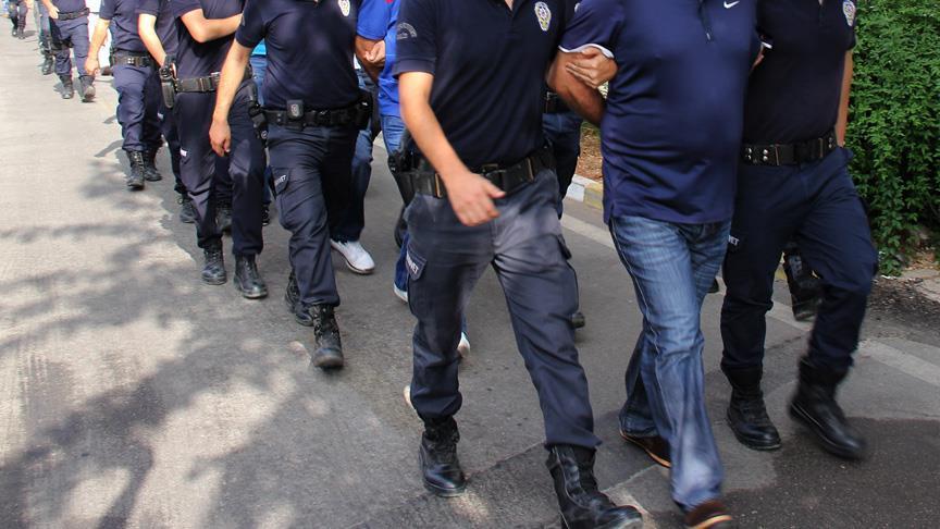 İstanbul'da organize suç örgütüne operasyon: Çete lideri yakalandı