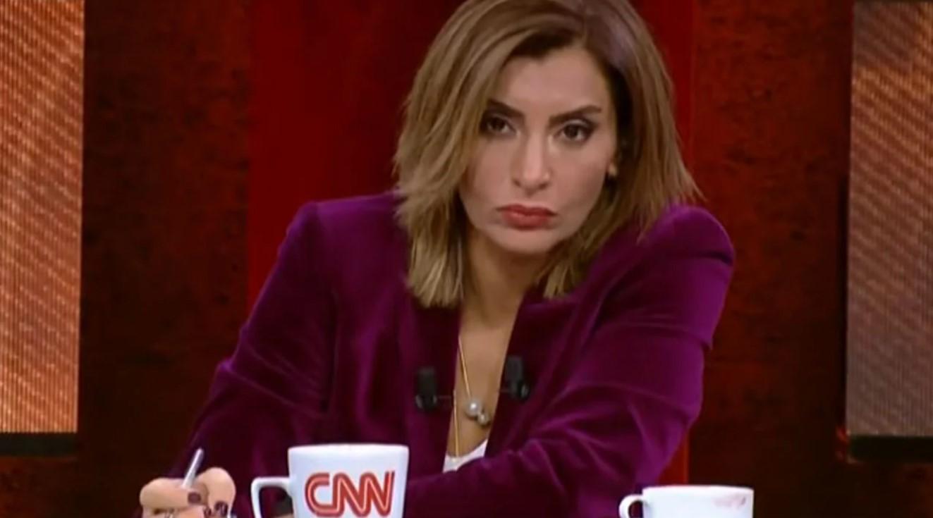 Hürriyet yazarı Hande Fırat'tan HDP'ye açılan davaya ilişkin yorum: Sanki iktidarın talimatı!