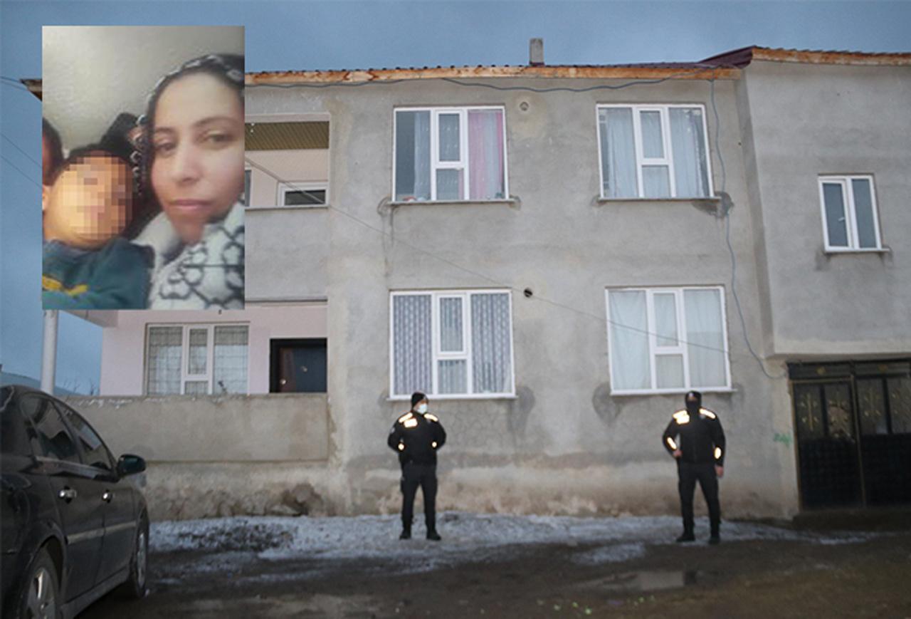Van'da 10 yıllık eşini öldürüp ihbarda bulunarak kaçtı