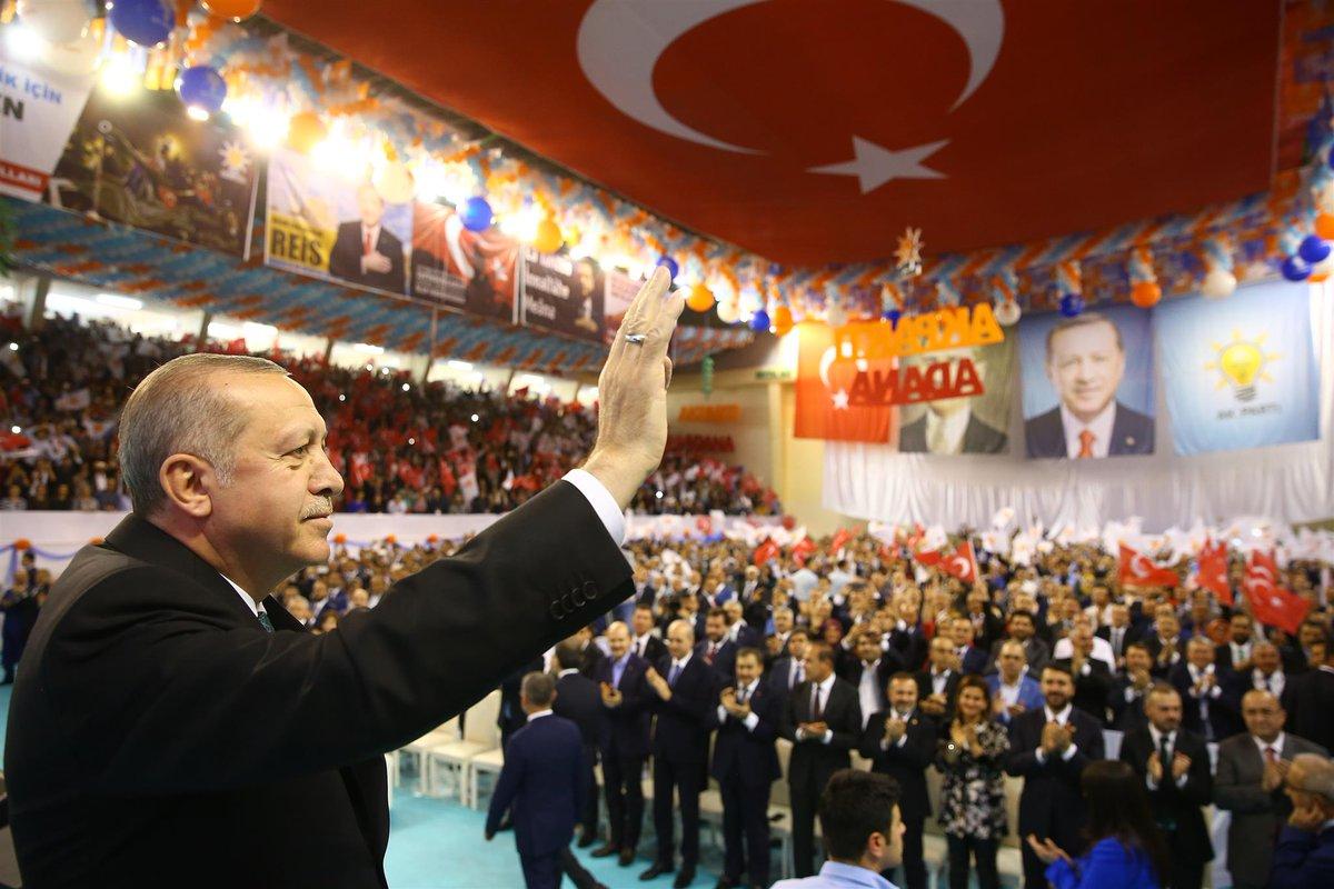 AK Parti 7. Olağan Büyük Kongresi ne zaman, nerede yapılacak 2021?  AK Parti kongre sloganları...