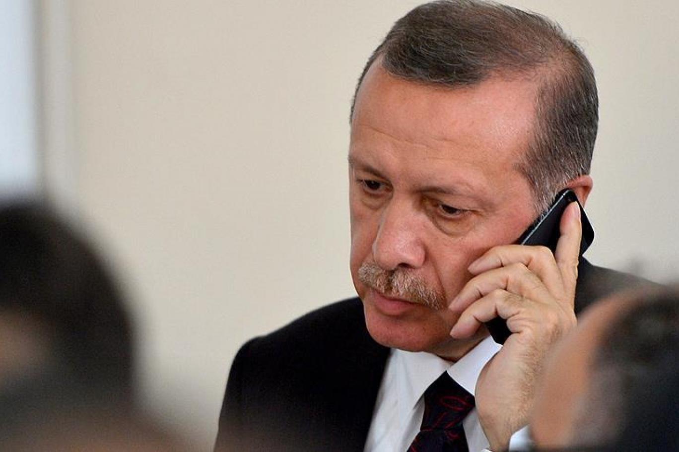 SON DAKİKA! Cumhurbaşkanı Erdoğan'dan kritik görüşme: Libya ile ilişkiler değerlendirildi