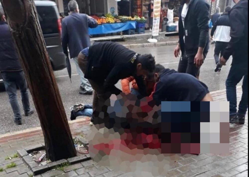 Hayatının baharındaydı: 18 yaşındaki Murat Çelik, bıçaklı kavgada hayatını kaybetti!