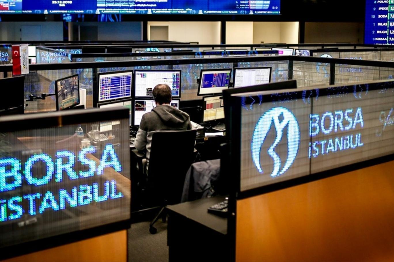 SON DAKİKA! Borsa İstanbul'dan flaş hamle: Üst fiyat limiti yüzde 20'ye çıkarıldı!