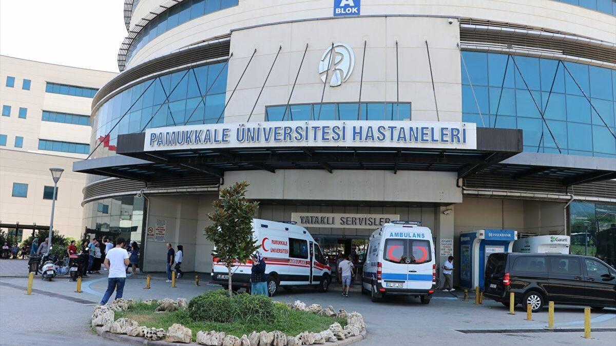 Pamukkale Üniversitesi Hastanesi personel alımı 2021: Sözleşmeli personel alımı başvuru şartları neler?