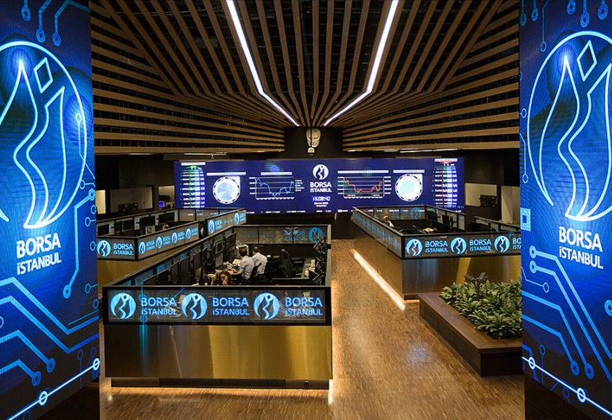 SON DAKİKA! Borsa İstanbul'da ikinci devre kesici uygulaması!