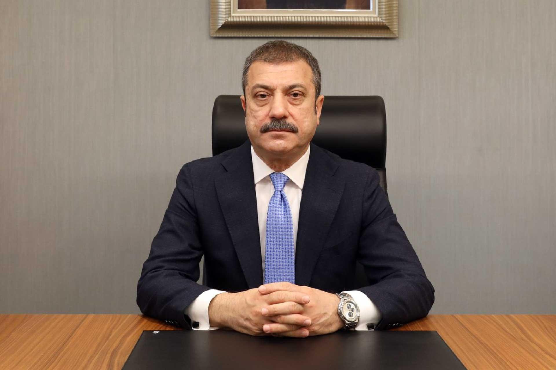 SON DAKİKA! Merkez Bankası Başkanı Kavcıoğlu'ndan flaş hamle: Banka yöneticileriyle görüşecek