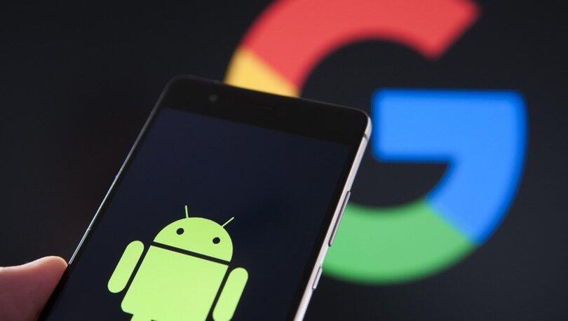 Uygulamalar çöktü: Google'dan flaş çözüm açıklaması geldi!