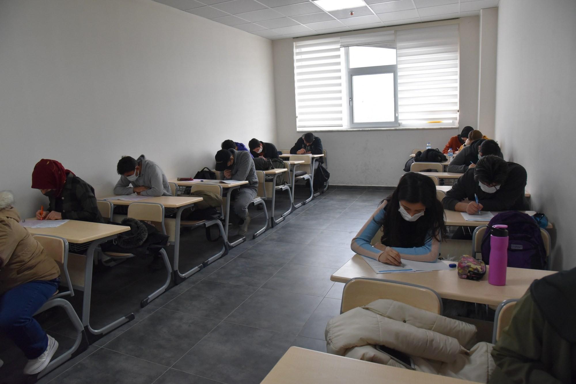 YEGEM sınavı başvuruları başladı!