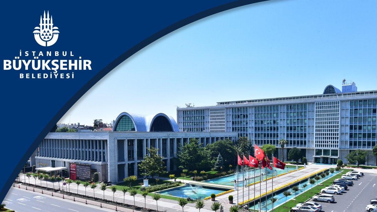 İBB 163 personel alımı 2021 | İstanbul Büyükşehir Belediyesi işçi alımı başvuru şartları neler?