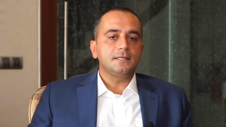 AK Parti MKYK üyesi Sevan Sıvacıoğlu kimdir, nereli?
