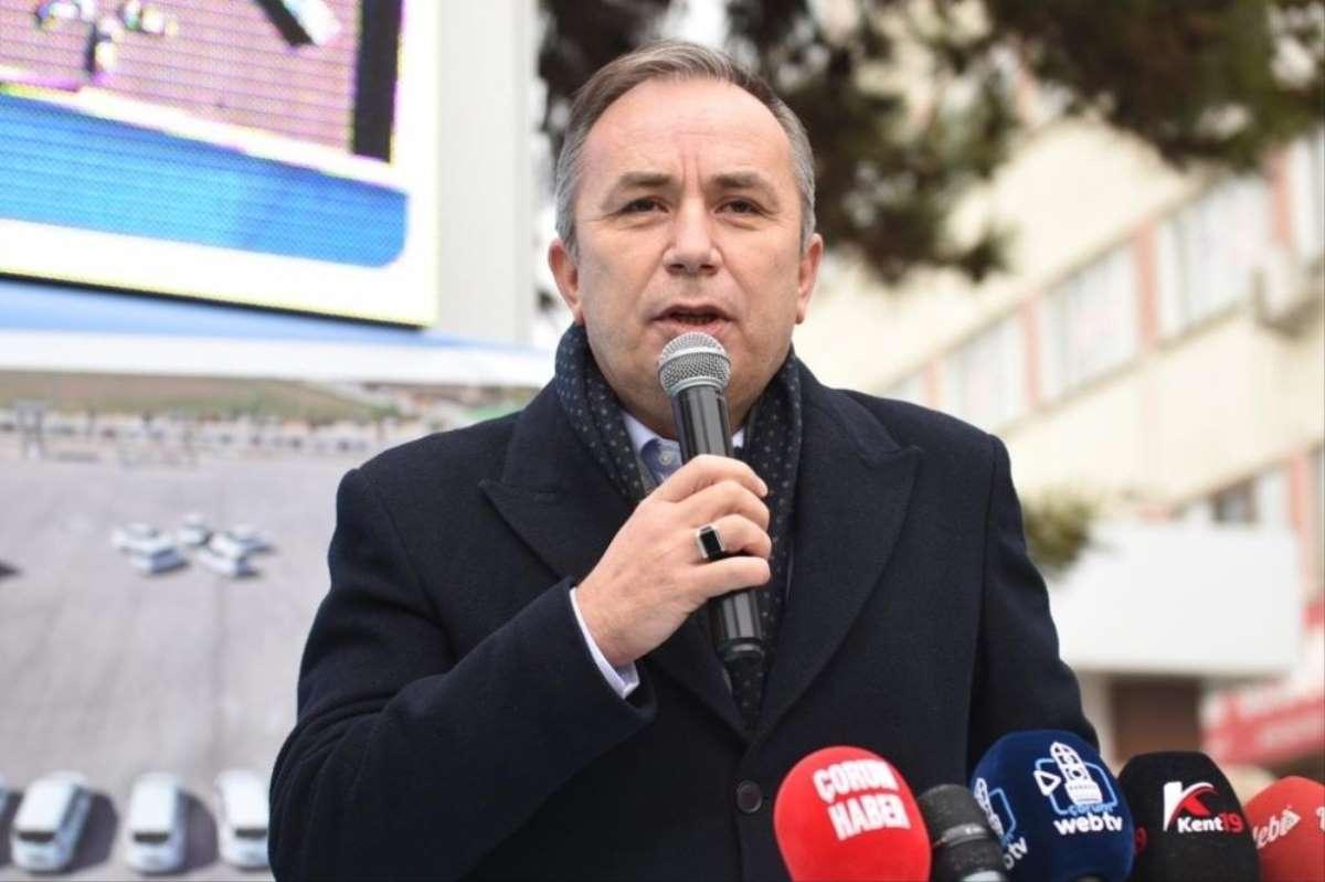 AK Parti MKYK üyesi Ahmet Sami Ceylan kimdir, nereli, kaç yaşında?