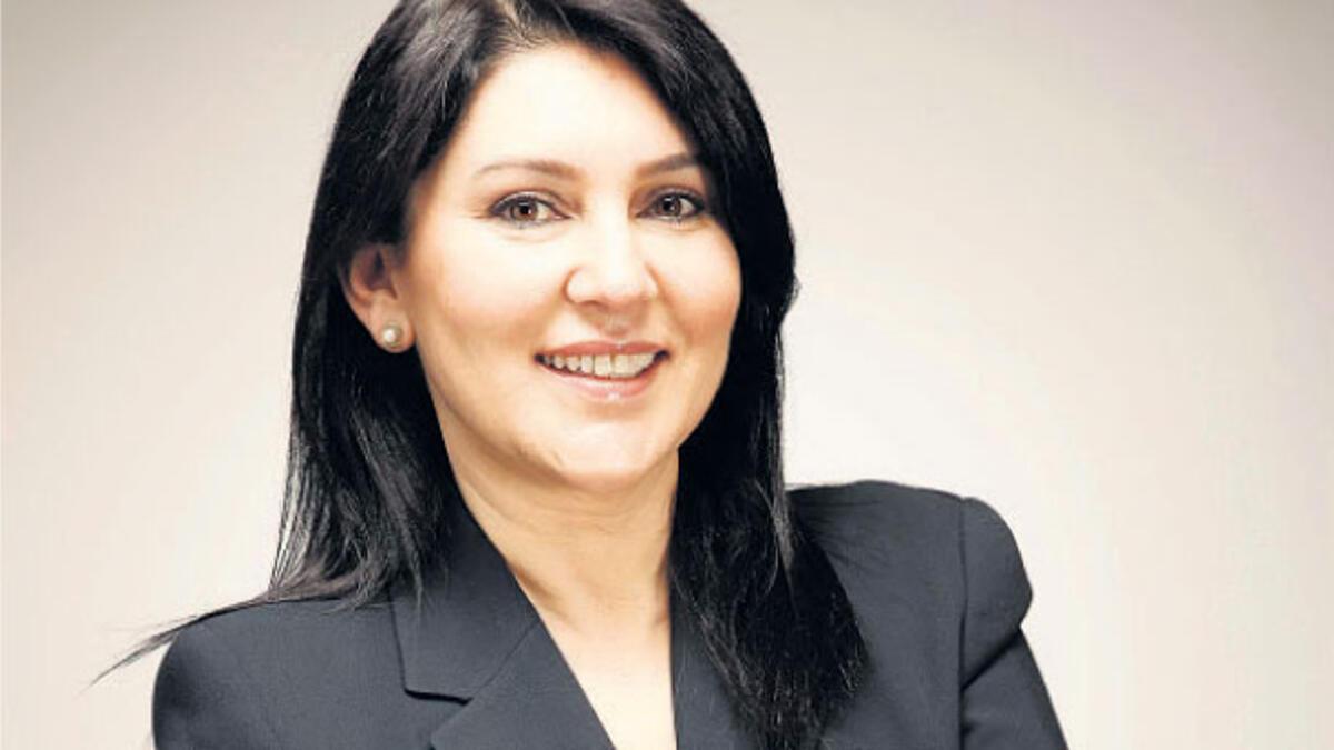AK Parti MKYK üyesi Sunay Karamık kimdir, nereli, kaç yaşında?