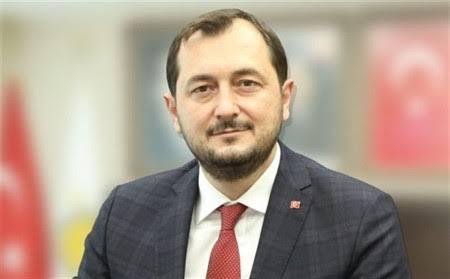 AK Parti MKYK üyesi Cüneyt Yüksel kimdir, nereli, kaç yaşında?