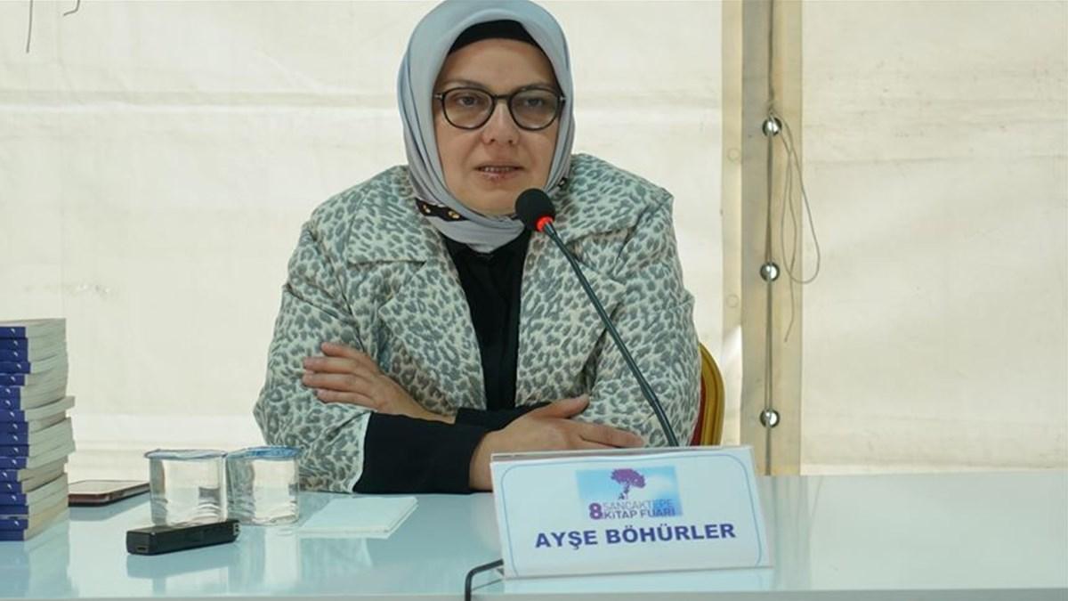 AK Parti MKYK üyesi Ayşe Böhürler kimdir, nereli, kaç yaşında?