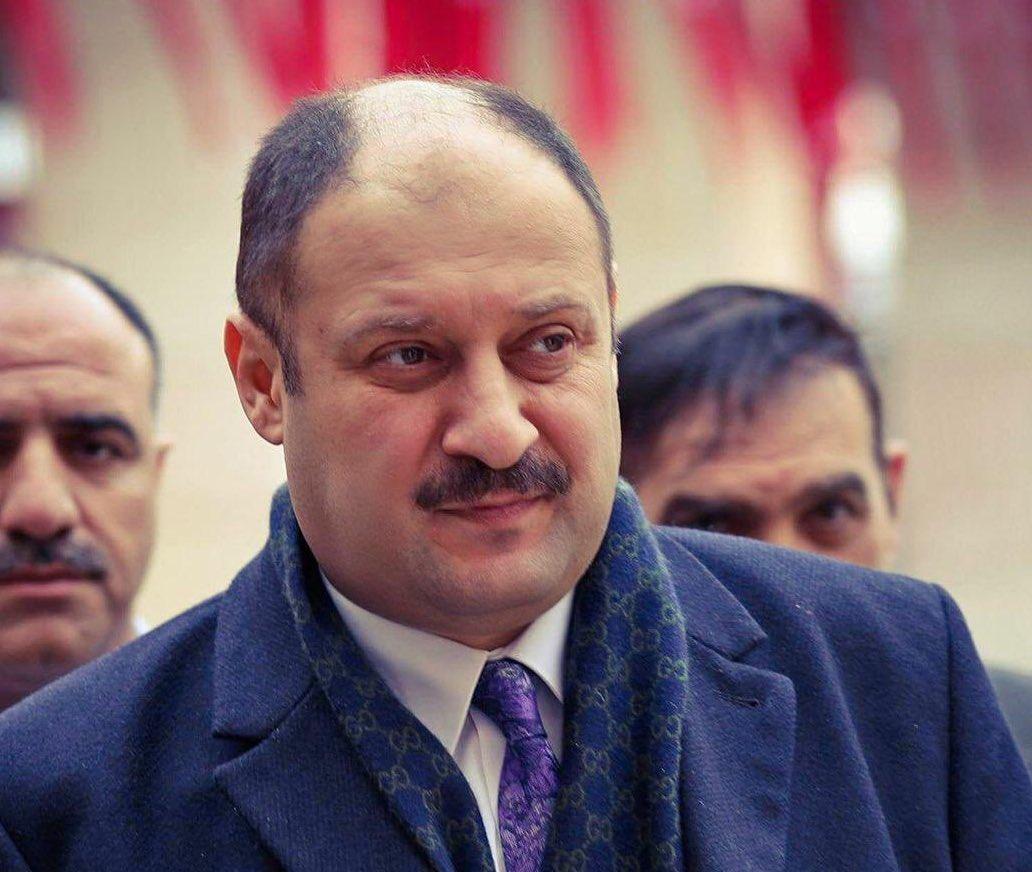 AK Parti MKYK üyesi Mehmet Kasım Gülpınar kimdir? Nereli? Kaç yaşında?