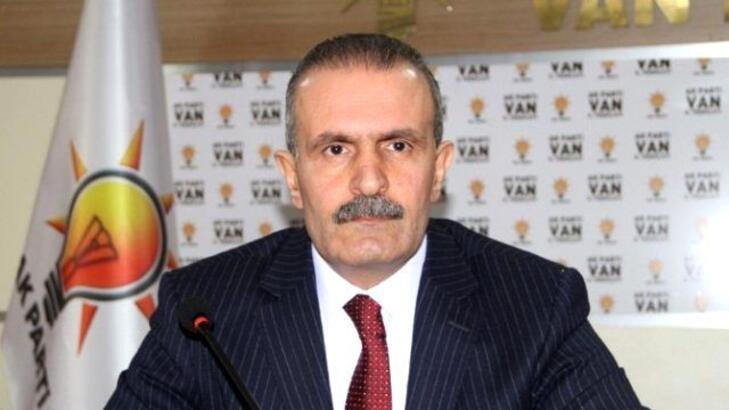 AK Parti MKYK üyesi Burhan Kayatürk kimdir, nereli, kaç yaşında?
