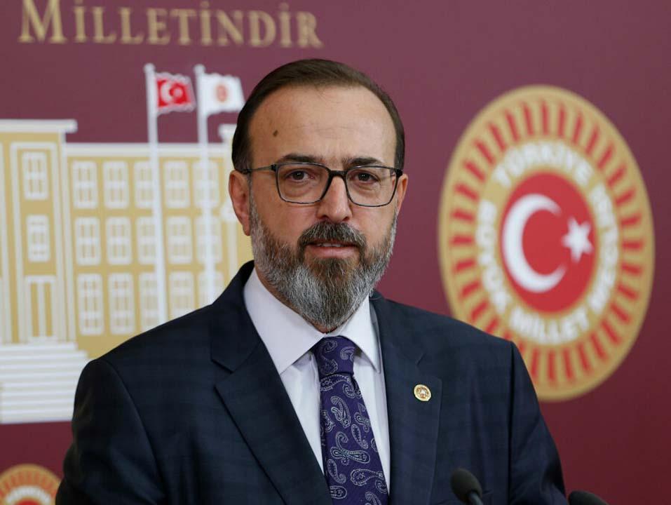 AK Parti MKYK üyesi Mustafa Yel kimdir, nereli, kaç yaşında?