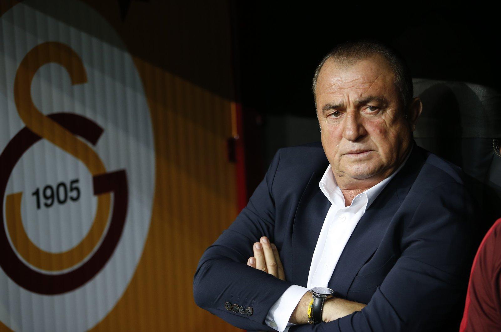 Galatasaray'da Rizespor yenilgisi taşları yerinden oynatacak! Fatih Terim sistemi sil baştan yapacak! İşte senaryolar...