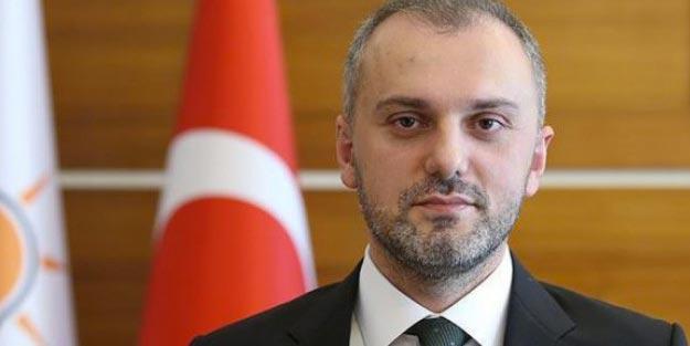 AK Parti MKYK üyesi Erkan Kandemir kimdir, nereli, kaç yaşında?