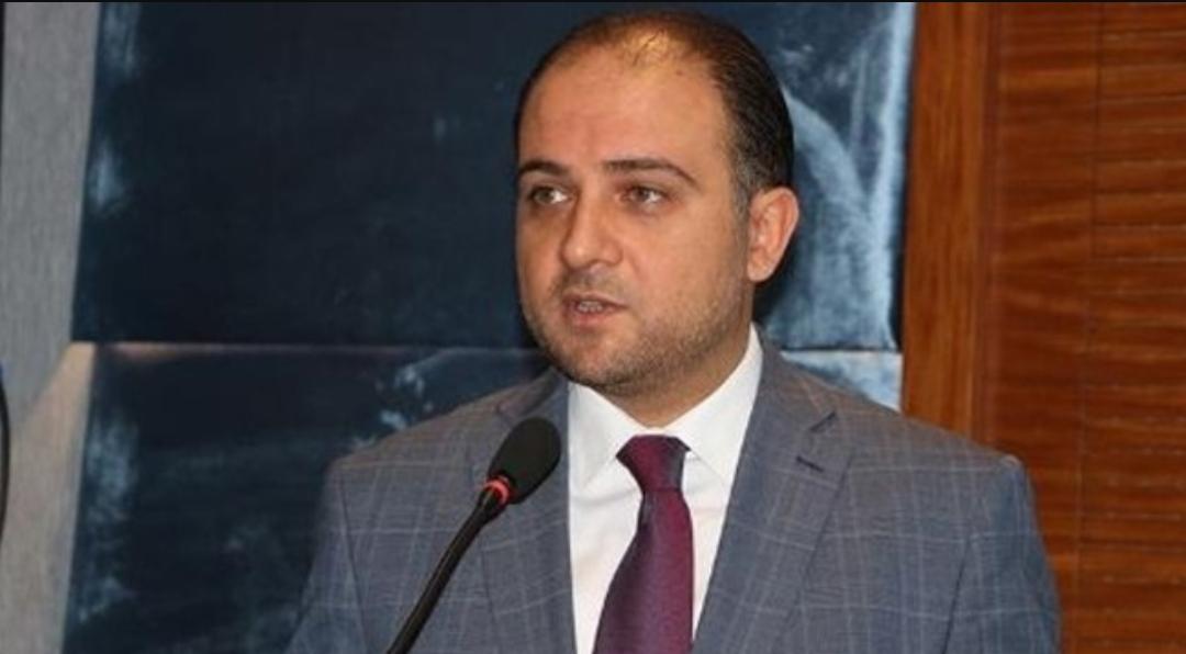 AK Parti MKYK üyesi Murat Baybatur kimdir, nereli, kaç yaşında?